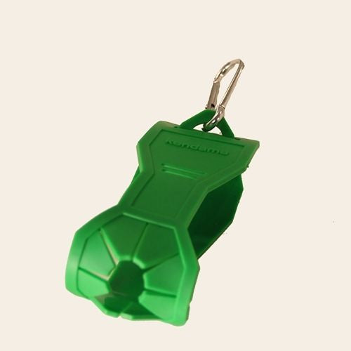 Silicone Plastic Kendama Holder with Belt Clip