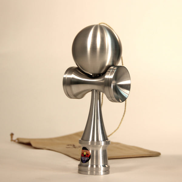 Bahama Kendama Amazing Aluminum Kendama - Full Sized
