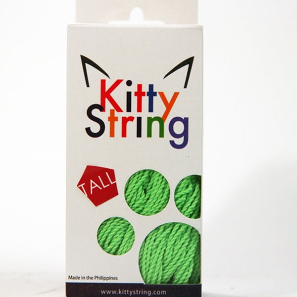 Kitty String 100 Pack Yo-Yo Strings - TALL