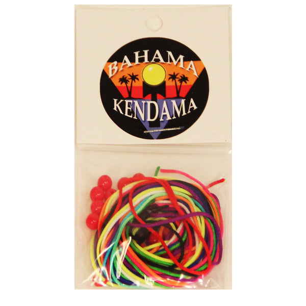 Bahama Kendama 10-Pack of Kendama Strings