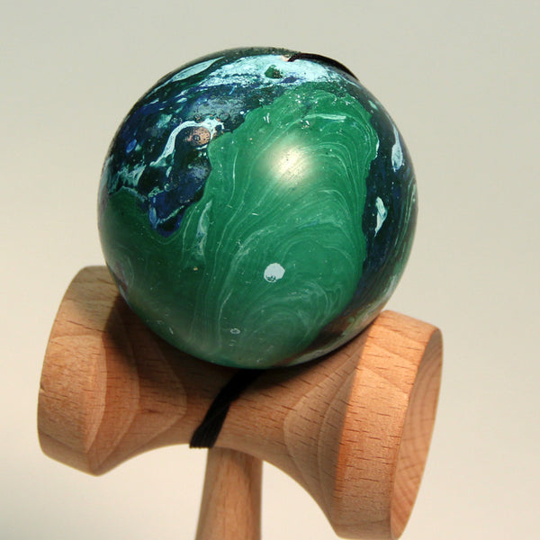 Bahama Kendama Hand Painted - Special Edition