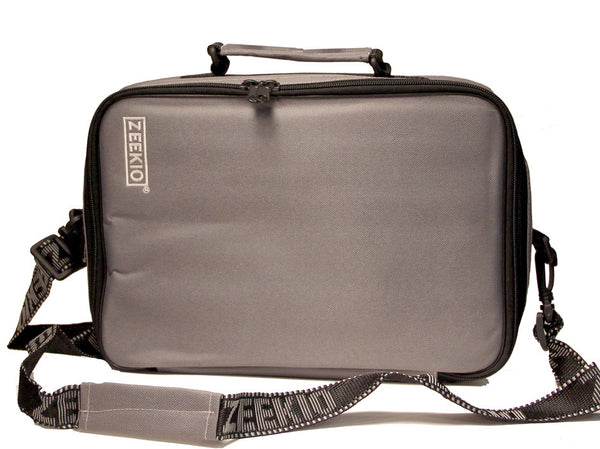 Zeekio Yo-Yo Bag - Soft Yo-Yo Case with Adjustable Shoulder Strap