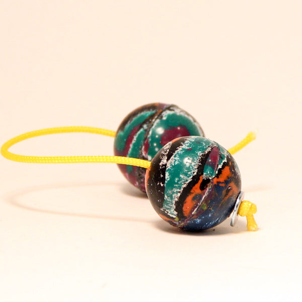Super Ball Begleri - by Big Larry