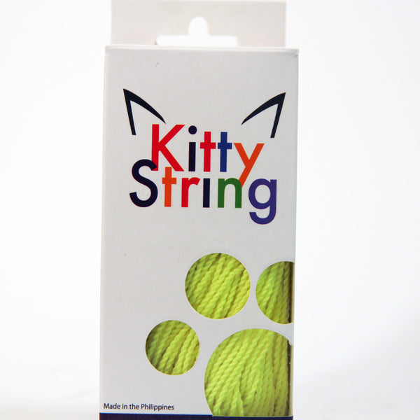 Kitty String Yo-Yo String 100 Pack -Nylon
