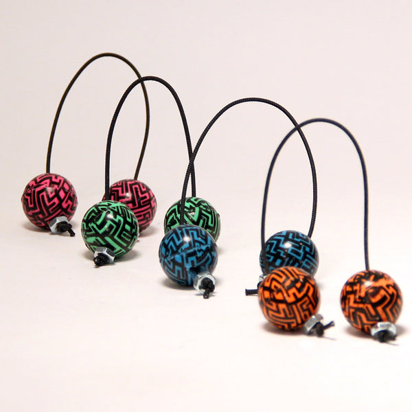 Super Ball Matrix Begleri - by Big Larry