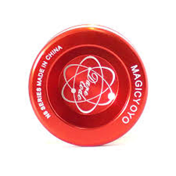 Magic YoYo N8 Dare to Yo Aluminum YoYo