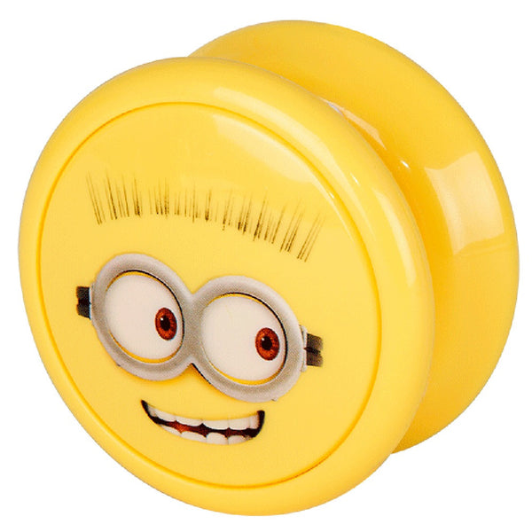 Duncan Despicable Me Minions Giggling Yo-Yo - Faces Vary