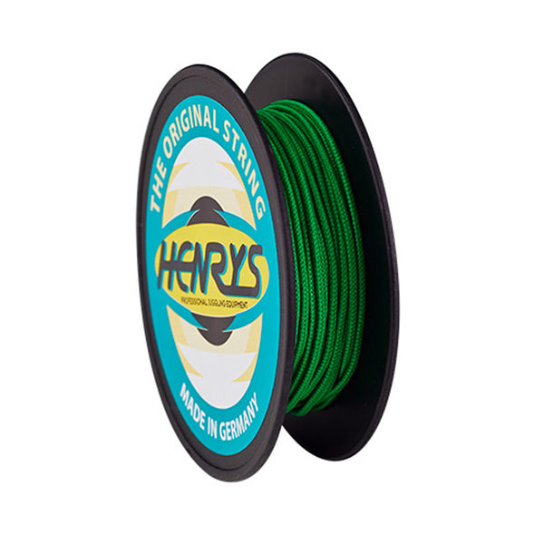 Henrys Diabolo Replacement String - Made in Germany - 10m Roll