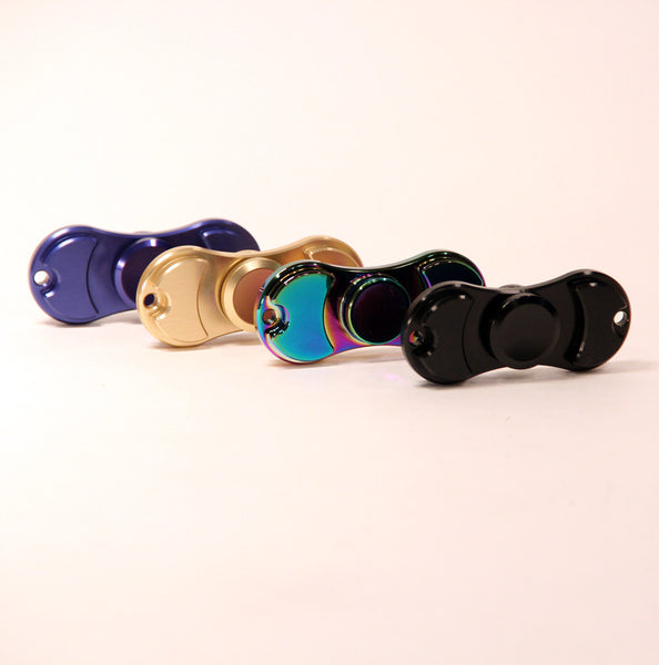 The Zeekio Thumb Spin - Hand Spinner with Hybrid Ceramic Bearing