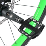"Nimbus 36"" Oracle Unicycle - Green - 36"" Green"