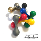AroundSquare LARGE Knucklebone Skill Toy - Begleri -