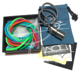 AroundSquare Modern Standard Begleri- Precision Machined and Polished -