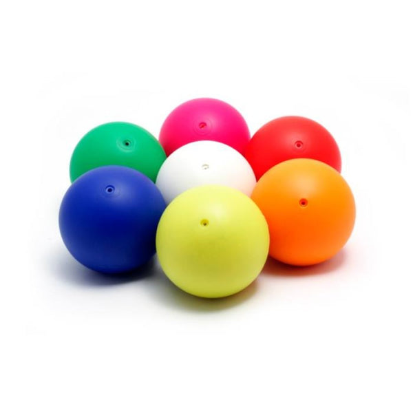 Play SIL-X Light Juggling Ball - 78mm, 120g - Liquid Silicone Filled with Soft Shell