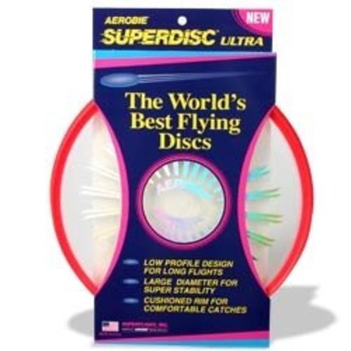 Aerobie Superdisc Ultra Flying Disc