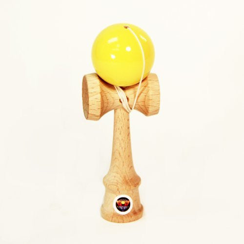 "Bahama Kendama 4.5"" Pocket Kendama"