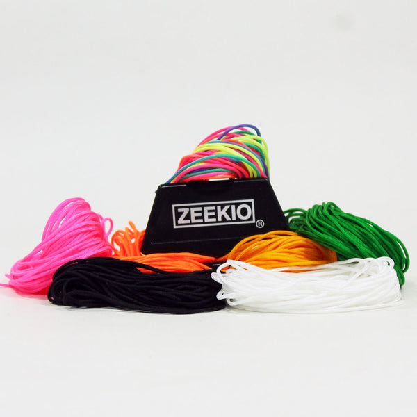 Zeekio Diabolo String 10 meters with String Cutter