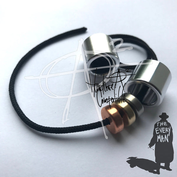 Around Square Everyman AL Hardcore Begleri -Fidget Toy