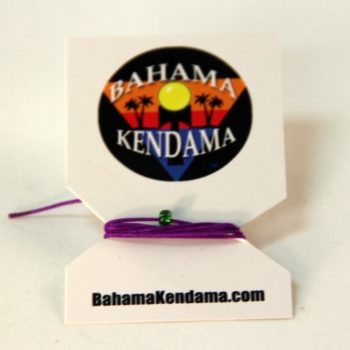 Bahama Kendama - Replacement Kendama String - One String and Bead