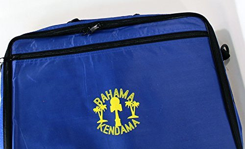 Bahama Kendama BIG Bag- Protective Case Carries 7 Kendamas