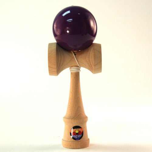 The Original Bahama Kendama Solid Kendama