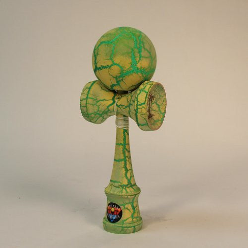 Bahama Kendama Full Crackle