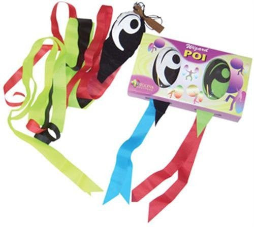 Higgins Brothers Wizard Ribbon POI