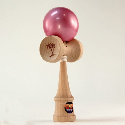 Bahama Kendama Metallic Paint