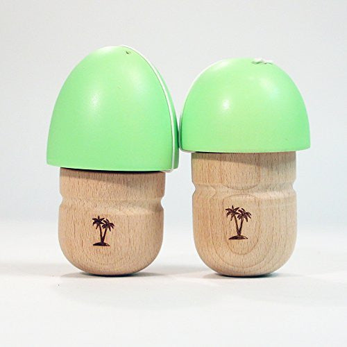 Bahama Kendama Double Mushroom - 4 Way Kendama Play