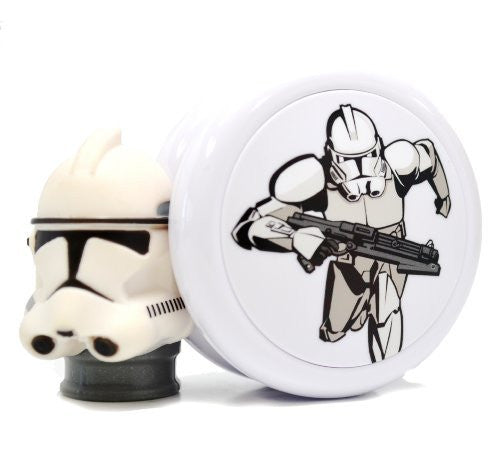 Yomega Star Wars String Bling with Fireball Yo-Yo