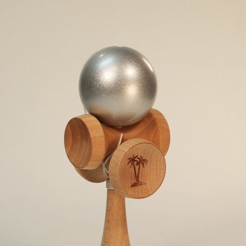 Five Catch Zones Bahama Kendama - 5 Cups