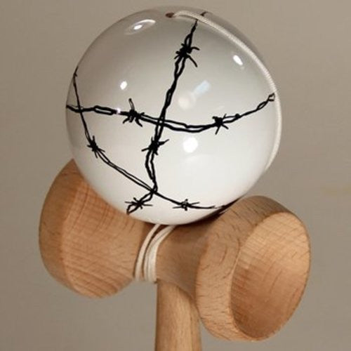 Bahama Kendama Special Edition - Barbed Wire