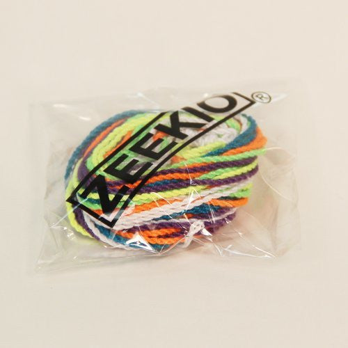 Zeekio Yo-yo Strings - (1) Ten Pack of 100% Polyester Yo-Yo String