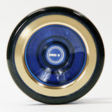 iYoYo Kickstart Pro Yo-Yo Polycarbonate Plastic - Grind Friendly Finish