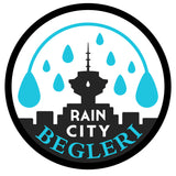 Rain City Begleri - The Fidget Slinger