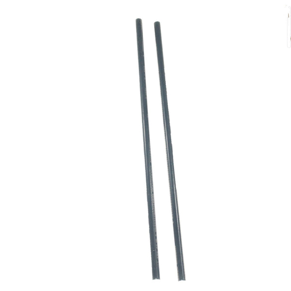 "Z-Stix Extra Long 21"" Replacement Hand Sticks for Flower/Devil Stick - Sold in Pairs"