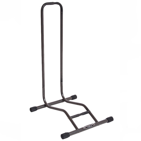 "Unicycle Stand - Willworx Superstand Fat Rack, Fits 4"" to 5.05"" tires"