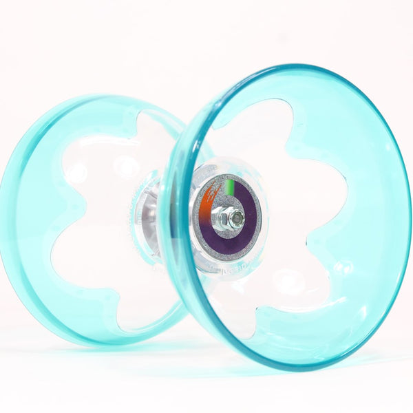 HyperSpin Diabolo TC Series - Choose Bearing Axle or Fixed Axle