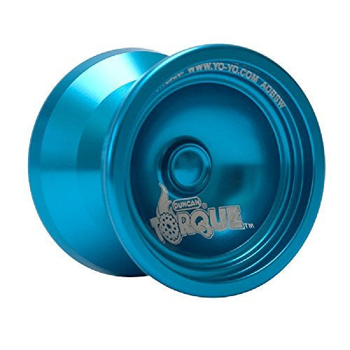 Duncan Torque Metal Performance Yo-Yo