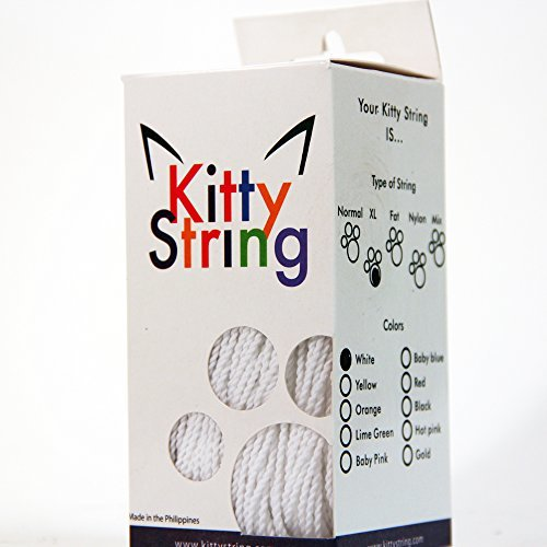 Kitty String Yo-Yo String 100 Pack - XL