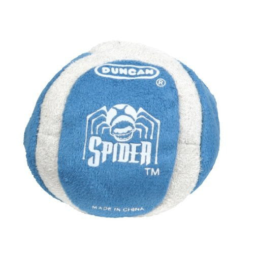 Duncan Spider Footbag 6 Panel