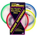 Aerobie Superdisc Flying Disc
