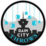 Rain City Throws - The Hipster Highlife Yo-Yo