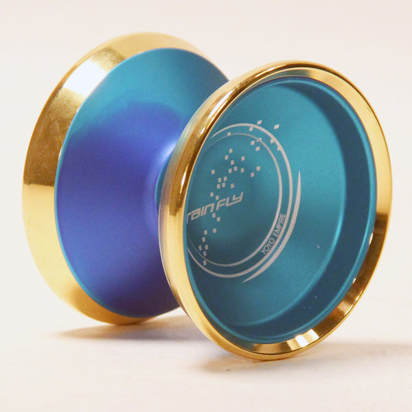 YoYo Empire 7075 Rainfly Yo-Yo