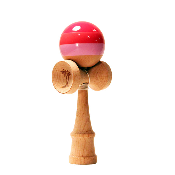 Naked Bottom Kendama from Bahama Kendama