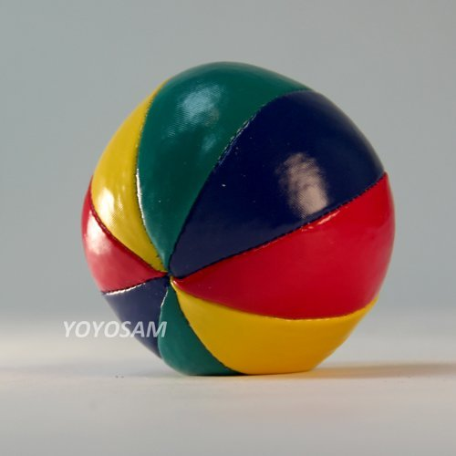 Higgins Brothers 8 Panel Professional Juggling Ball