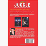 ND Niels Duinker Book and DVD set - Learn to Juggle