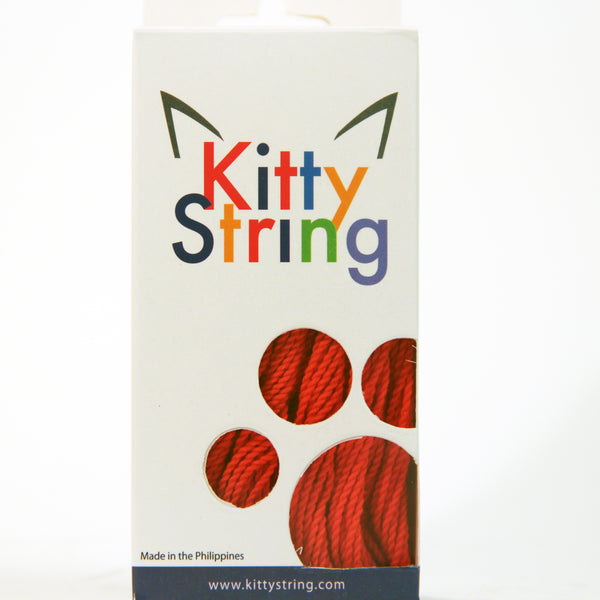 Kitty String Yo-Yo String 100 Pack - FAT