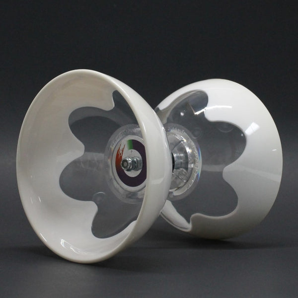 HyperSpin Diabolo T Series - Bearing Axle or Fixed Axle