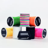 Zeekio Diabolo String 50 meter roll with String Cutter