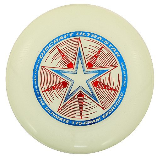 Discraft Ultra Star 175g Ultimate Disc
